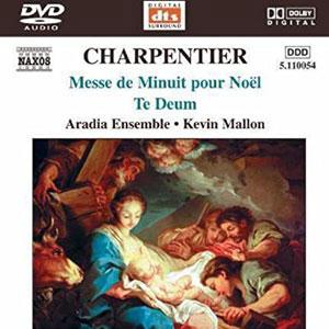 DVD Charpentier