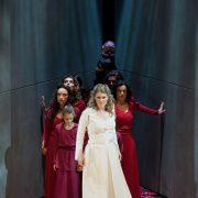Konstanze, Entführung aus dem Serail, Opéra de Lyon 2016 copyright ©Stofleth