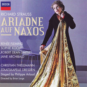DVD Strauss