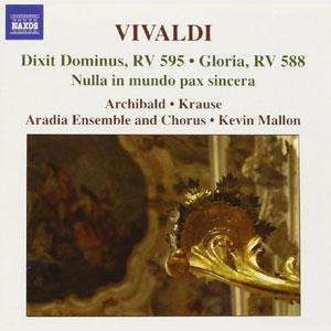 CD Vivaldi